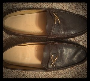 Cole Haan x Nike Air Loafers